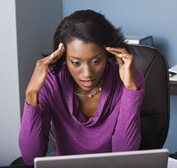 Anxiety and Heart Disease: Johns Hopkins Women's Cardiovascular Health Center
