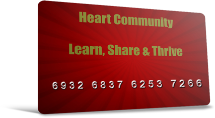 Heart Disease: Recover Faster tool box