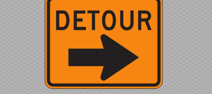 "Heart Attack, ""Detour"" Not A ""Dead End"""