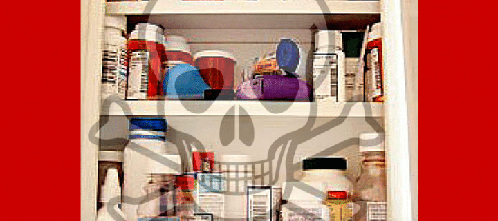 Are These Over The Counter Meds in Your Medicine Cabinet Harming You?