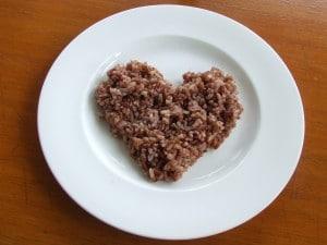 Gut-heart food